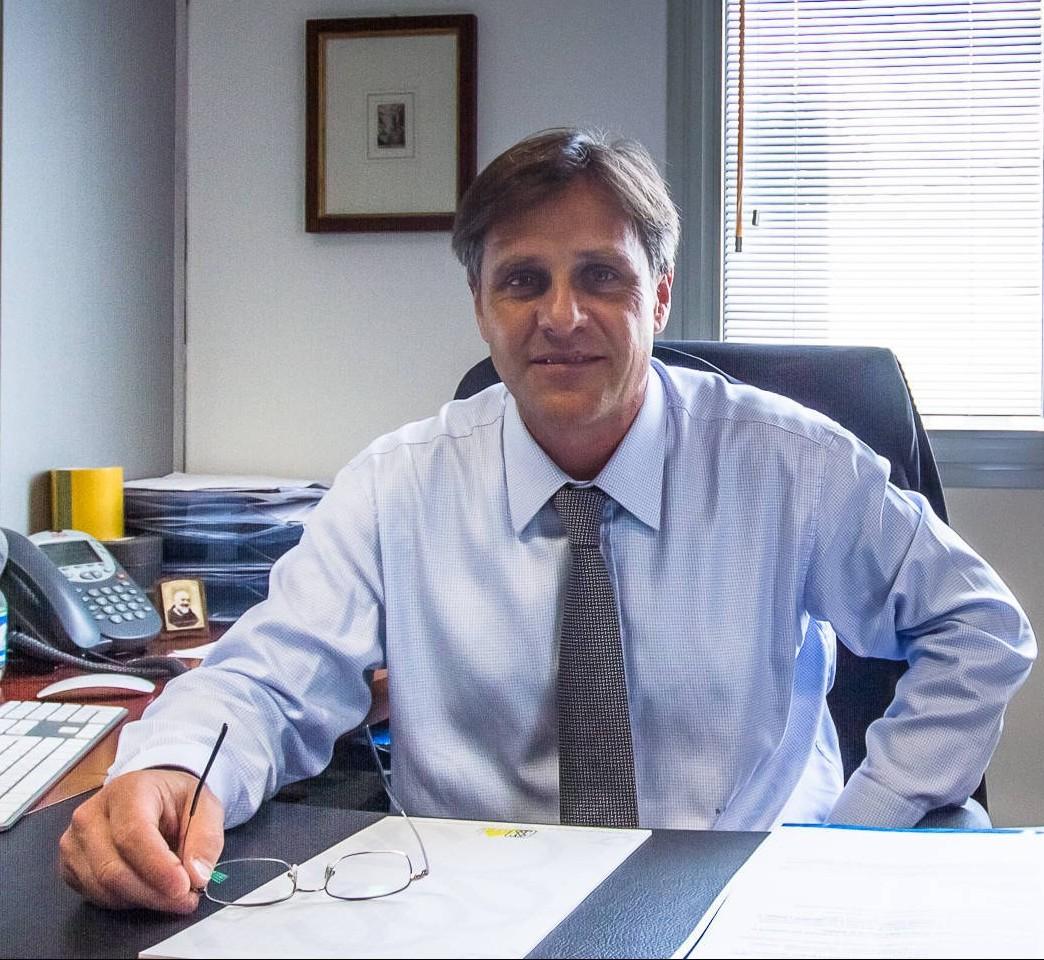 Nicola Benincasa - Direzione Generale -