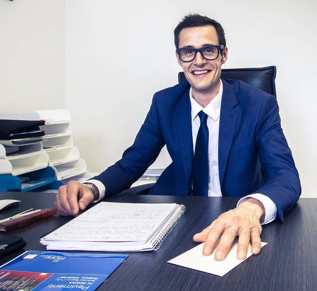 Leonardo Benincasa - Direzione Produttiva