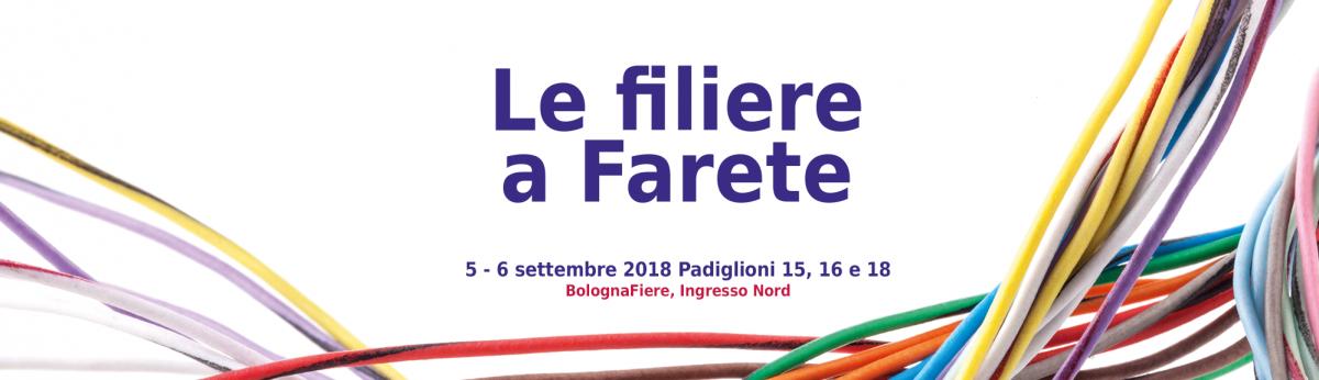 Fiera di Bologna FARETE 2018
