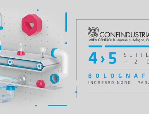 Fiera di Bologna FARETE 2019